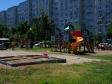 Тольятти, ул. Автостроителей, 82: детская площадка возле дома