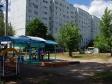 Тольятти, ул. Автостроителей, 82: спортивная площадка возле дома