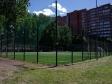 Тольятти, ул. Автостроителей, 84А: спортивная площадка возле дома