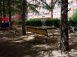 Тольятти, ул. Автостроителей, 84А: площадка для отдыха возле дома
