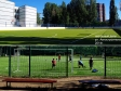 Тольятти, Avtosrtoiteley st., 86: спортивная площадка возле дома