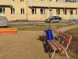 Екатеринбург, ул. Дорожная, 17: площадка для отдыха возле дома