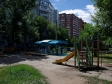 Тольятти, ул. Автостроителей, 88Б: детская площадка возле дома