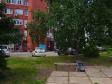 Тольятти, ул. Автостроителей, 88Б: площадка для отдыха возле дома
