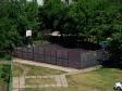 Тольятти, ул. Автостроителей, 100: спортивная площадка возле дома