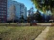 Тольятти, Avtosrtoiteley st., 102А: площадка для отдыха возле дома