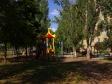 Тольятти, ул. Дзержинского, 25: детская площадка возле дома