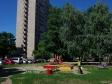Тольятти, б-р. Гая, 21: детская площадка возле дома