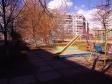 Тольятти, ул. 70 лет Октября, 42: детская площадка возле дома