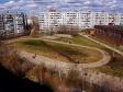 Тольятти, ул. 70 лет Октября, 42: спортивная площадка возле дома