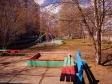Тольятти, ул. 70 лет Октября, 42: площадка для отдыха возле дома