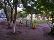 Тольятти, ул. 70 лет Октября, 68: площадка для отдыха возле дома