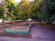 Тольятти, ул. Автостроителей, 3: детская площадка возле дома