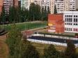 Тольятти, Avtosrtoiteley st., 11: спортивная площадка возле дома