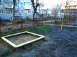 Казань, ул. Московская, 23: детская площадка возле дома