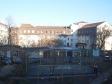 Казань, Московская ул, 23: спортивная площадка возле дома