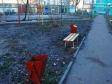 Казань, Московская ул, 23: площадка для отдыха возле дома