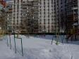 Тольятти, ул. Льва Яшина, 7: детская площадка возле дома