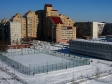 Тольятти, ул. Льва Яшина, 7: спортивная площадка возле дома