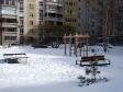 Тольятти, ул. 40 лет Победы, 6: спортивная площадка возле дома