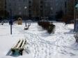 Тольятти, ул. 40 лет Победы, 6: площадка для отдыха возле дома
