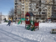 Тольятти, ул. 40 лет Победы, 18: детская площадка возле дома
