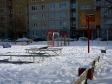 Тольятти, ул. 40 лет Победы, 18: спортивная площадка возле дома