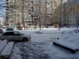 Тольятти, ул. 40 лет Победы, 18: площадка для отдыха возле дома