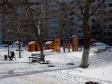 Тольятти, 40 Let Pobedi st., 24: детская площадка возле дома