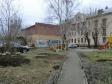 Екатеринбург, ул. Титова, 14: о дворе дома