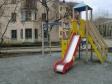 Екатеринбург, ул. Титова, 14: детская площадка возле дома