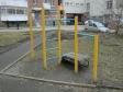 Екатеринбург, ул. Титова, 14: спортивная площадка возле дома