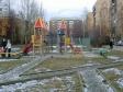 Екатеринбург, ул. Титова, 18: детская площадка возле дома