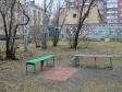 Екатеринбург, Titov st., 22: площадка для отдыха возле дома