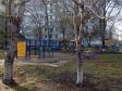 Тольятти, ул. Маршала Жукова, 30: детская площадка возле дома