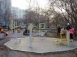 Тольятти, ул. Маршала Жукова, 30: спортивная площадка возле дома