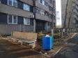 Тольятти, ул. Маршала Жукова, 30: площадка для отдыха возле дома