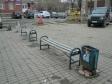 Екатеринбург, ул. Титова, 15: площадка для отдыха возле дома