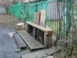 Екатеринбург, Titov st., 13: площадка для отдыха возле дома