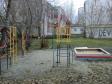 Екатеринбург, ул. Титова, 23: детская площадка возле дома