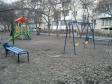 Екатеринбург, ул. Ракетная, 10: детская площадка возле дома
