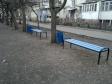 Екатеринбург, ул. Ракетная, 10: площадка для отдыха возле дома