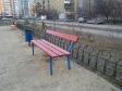 Екатеринбург, ул. Авиаторов, 10: площадка для отдыха возле дома