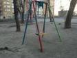 Екатеринбург, ул. Латвийская, 3: детская площадка возле дома