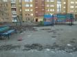 Екатеринбург, ул. Латвийская, 3: спортивная площадка возле дома