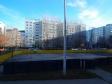 Тольятти, б-р. Космонавтов, 13: спортивная площадка возле дома