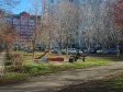 Тольятти, б-р. Космонавтов, 13: площадка для отдыха возле дома