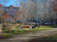 Тольятти, Kosmonavtov blvd., 11: площадка для отдыха возле дома
