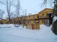 Кинель, 50 let Oktyabrya st., 80: о дворе дома