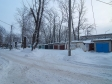 Кинель, 50 лет Октября ул, 80: площадка для отдыха возле дома